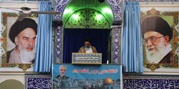 برگزاری کنفرانس «عزت و ایستادگی امت اسلامی در منهج و تفکرات امام خمینی» در  سوریه