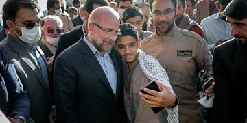 گرامیداشت سوم خرداد و روز قدس در «کرمان»