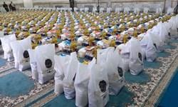 کمک مؤمنانه| از بخشش اجاره بهای ۱۱۰۰ واحد صنفی تا کمک ۳.۲  میلیاردی مردم خراسانجنوبی