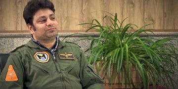 روایتی از اهدای زندگی توسط سرهنگ خلبان ارتش