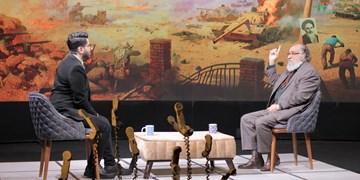 داریوش ارجمند در «رادیو فتح» از آزادی خرمشهر می گوید