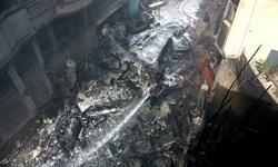 بررسی مستندات سقوط هواپیمای کراچی در پارلمان ملی پاکستان