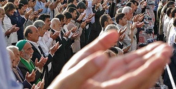 آمادگی و ظرفیت پذیرش ظهور دعای مؤمنان در نماز عید فطر