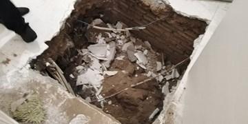 حفاری غیرمجاز در منطقه جاجرود علت اختلال تلفنهای همراه در شرق استان تهران