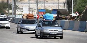 مسافرانی که کرونا سوغاتی میآورند/ کنترل مبادی در بام ایران عملی نشد