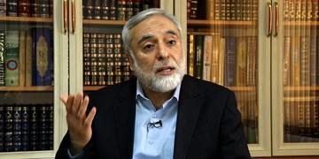 رجبی دوانی: خوارج با شعار ارزشها به جنگ ارزشها میآیند