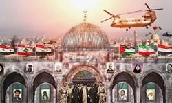 عملیات آزادسازی خرمشهرهمچنان ادامه دارد/ «الی بیتالمقدس» استمرار یک جریان فکری در برابر کفر است