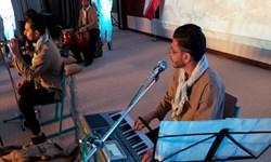 رونمایی از 3 اثر موسیقی حماسی  در گچساران به مناسبت گرامیداشت سالروز فتح خرمشهر