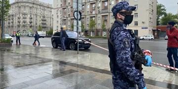 گروگانگیری در مسکو/ گروگانگیر دستگیر شد