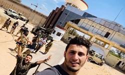 ارتش دولت وفاق ملی، ۲ پادگان را آزاد کرد