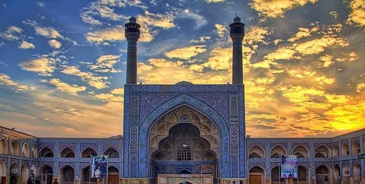 اتاق جوانان ایران موانع عدمتوسعه گردشگری اصفهان را پیگیری میکند