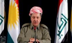 گزارش الجزیره| بیانیه بارزانی علیه «پ.ک.ک»؛ آیا جنگ داخلی در کردستان عراق در راه است؟