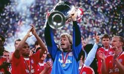 کلیپی از سالروز قهرمانی بایرن مونیخ در لیگ قهرمانان با درخشش کان