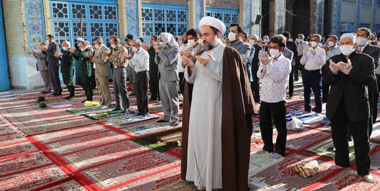 نماز عید فطر مساجد تهران در فضای باز برگزار میشود