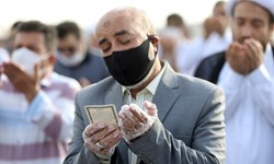 نماز عید فطر با رعایت پروتکل های بهداشتی درخراسان شمالی برگزار میشود