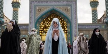نماز عید فطر در بقاع متبرکه سراسر کشور اقامه میشود