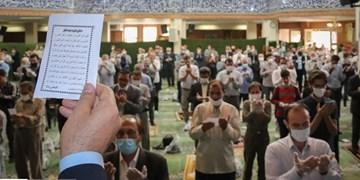 نماز عیدفطر گنبدکاووس با اولویت سلامت شهروندان برگزار میشود