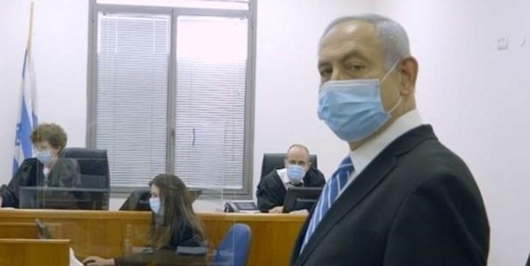 جلسه محاکمه نتانیاهو به اتهام فساد آغاز شد