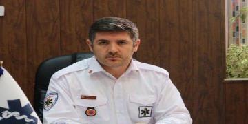 توضیحات رئیس اورژانس در مورد جریمههای آمبولانس و کسر از حقوق تکنسینها در تبریز