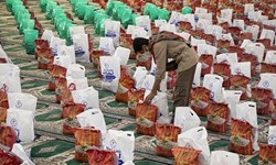 آغاز مرحله سوم کمک مؤمنانه در بوشهر/ توزیع 18 هزار بسته معیشتی بین نیازمندان