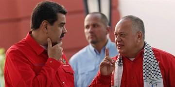 نماینده ونزوئلایی بر لزوم اتحاد تهران-کاراکاس در مقابل امپریالیسم آمریکا تاکید کرد