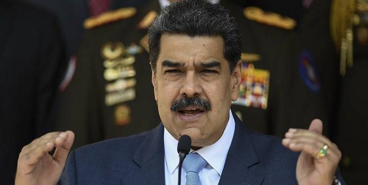 مادورو: اتحادیه اروپا به جای دخالت در ونزوئلا، نگران نژادپرستی در غرب باشد