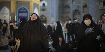 «دوباره زائرت شدم» اثری در وصف امام رضا (ع)+فیلم