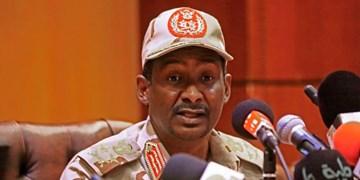 مقامات خارطوم درباره توطئهها برای ایجاد جنگ داخلی در سودان هشدار دادند