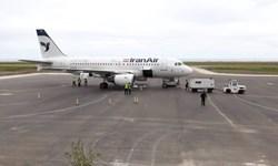 برنامهریزی برای برقراری پرواز تهران به ارومیه در ساعات اولیه صبح