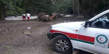 کودک پنج ساله قربانی رودخانه کرج شد