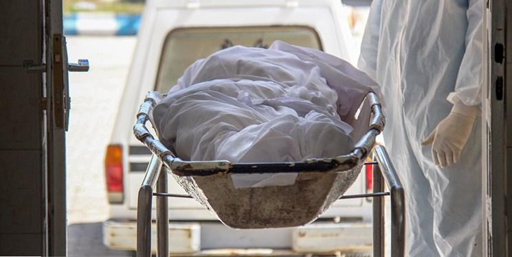 فوتیهای ناشی از کرونا در خوزستان به ۴۶۵ نفر رسید