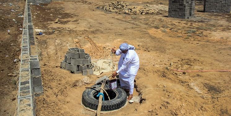 650 روستای خوزستان فاقد سیستم آبرسانی است/کمکهای شرکت نفت قطرهای و ناچیز است
