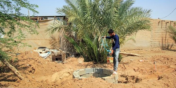 اعلام آمادگی گروههای جهادی خوزستان برای آبرسانی به غیزانیه