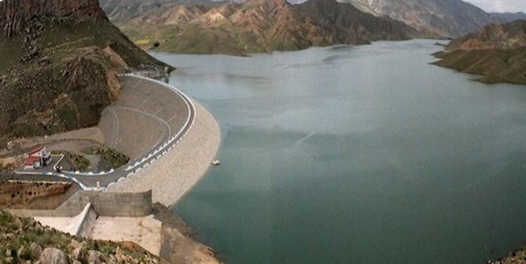 سهم 11 درصدی نیروگاههای برقآبی در تأمین برق کشور