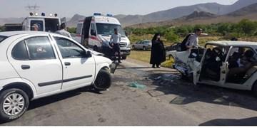 جانباختن 93 نفر در جادههای کرمانشاه طی 4 ماه اخیر/ «اسلامآباد غرب - کرمانشاه» پرخطرترین جاده استان