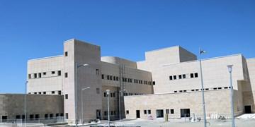 تخصیص ۲۰ میلیارد تومان به بیمارستان «شهید سلیمانی» تویسرکان/ تحویل پروژه یکم تیرماه