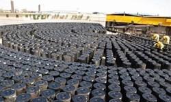 انبار نفت آذربایجان غربی قطب صادراتی فرآوردههای نفتی میشود