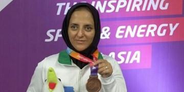 شطرنجباز آذربایجانشرقی نایب قهرمان شد