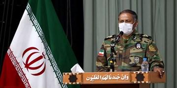 برد امنیت ایران فرامنطقهای است