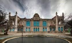 پیشرفت 95 درصدی مرمت و احیای باغچه جوق ماکو در آذربایجانغربی