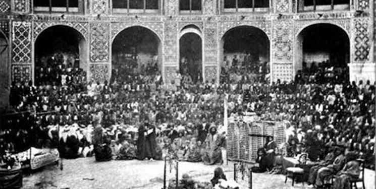 تاریخچه نمایشهای کهن ایران| تعزیه و بازتاب آن بین سیاحان و سفرنامهنویسان
