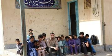 همدلی جهادیها با روستائیان سیبوسورانی