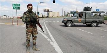 4 سرکرده داعش در نزدیکی بغداد کشته شدند