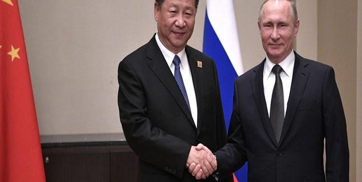 مسکو-پکن| مدیریت منافع تنظیم روابط دغدغههای مشترک