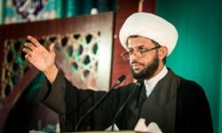 انتقاد امام جمعه خرمشهر از مدیران شبکه دو