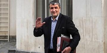 سوال نمایندگان مجلس از اسلامی به دلیل التهاب در بازار مسکن