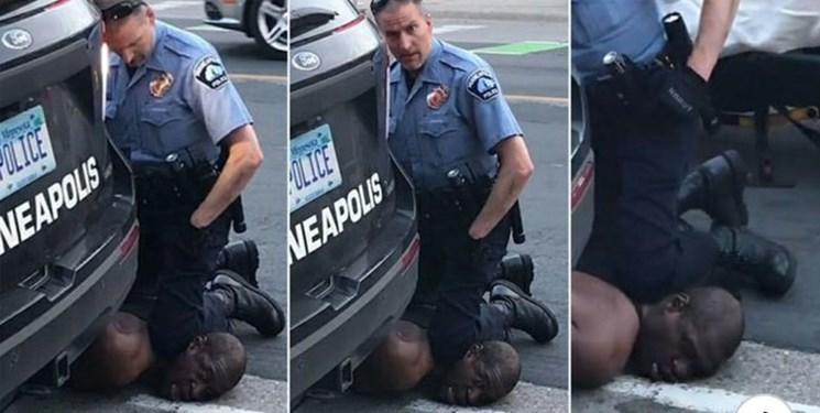واکنش ستارههای NBA به کشته شدن یک سیاهپوست توسط پلیس آمریکا