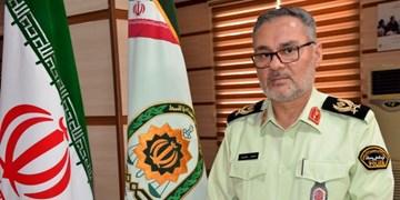 دستگیری عاملان تخریب خودرو های شهروندان یزدی در کمتر از 12 ساعت