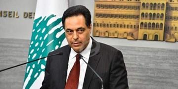 نخست وزیر لبنان: جای اراذل و اوباش در زندان است