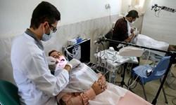فارس من| وزارت بهداشت: برقراری فوقالعادهویژه کارکنان شرکتی در حال پیگیری است